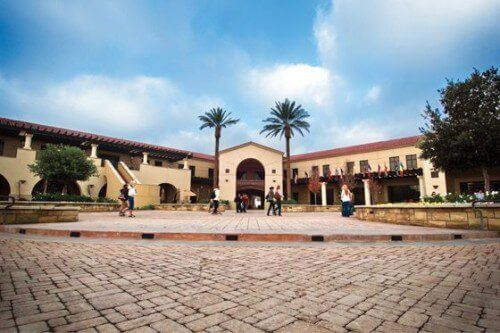 California Baptist - 30 Most Affordable Online Master's in Organizational Development Degrees