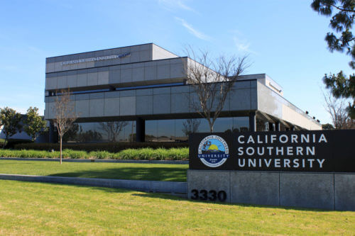 California Southern University - Top 30 Most Affordable Online Law Degree Programs