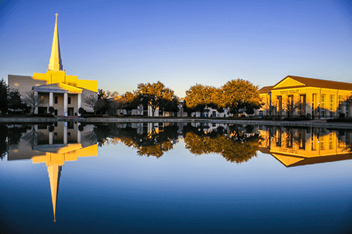 Charleston Southern – 30 Most Affordable Online Master's in Organizational Development Degrees