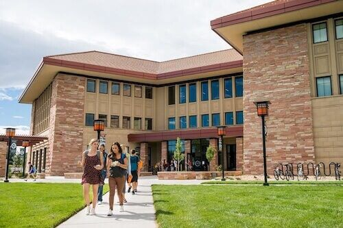 Colorado Christian - 30 Most Affordable Online Master's in Organizational Development Degrees