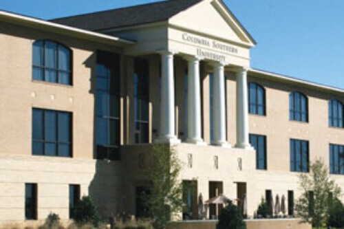 Columbia Southern – 30 Most Affordable Online Master's in Organizational Development Degrees