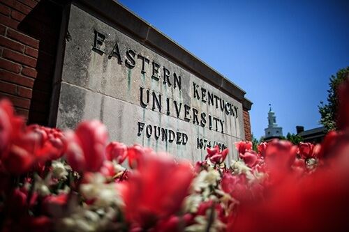 Eastern Kentucky – Affordable Master's in Public Administration Online