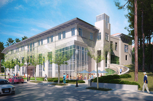 Emory - Top 30 Most Affordable Online Law Degree Programs