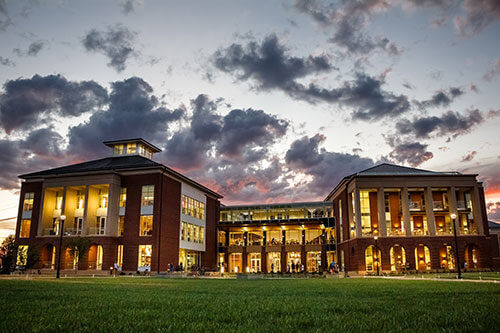 Liberty University - Online Master's in Public Administration