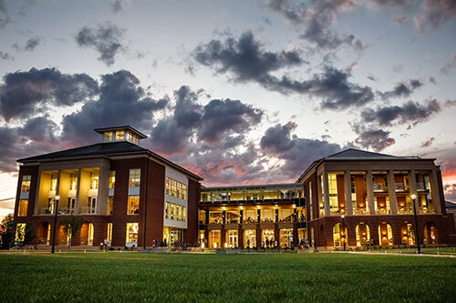 Liberty University – Online Master's in Public Administration