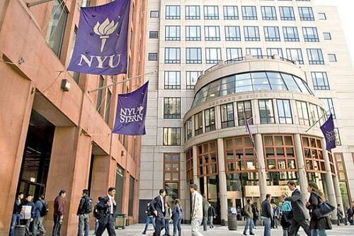 NYU - Top 30 Most Affordable Online Law Degree Programs