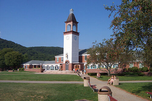 Quinnipiac University - 30 Most Affordable Online Master's in Organizational Development Degrees