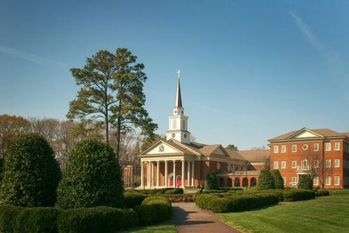 Regent University - 30 Most Affordable Online Master's in Organizational Development Degrees