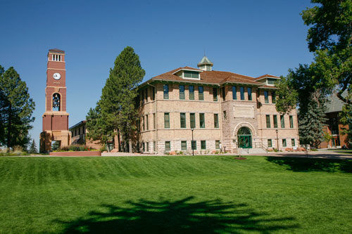 Southern Utah - Online Master's in Public Administration