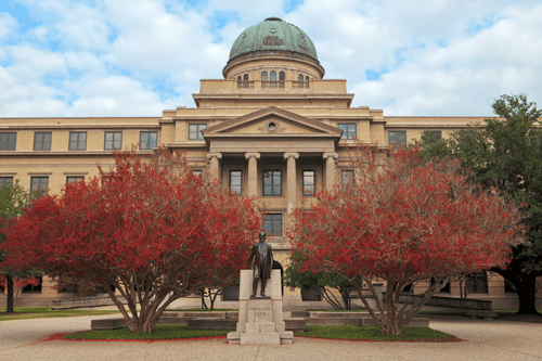Texas A&M – Online Master's in Public Administration