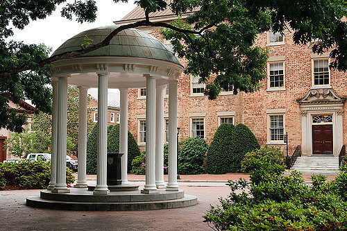 UNC Chapel Hill - Affordable Master's in Public Administration Online