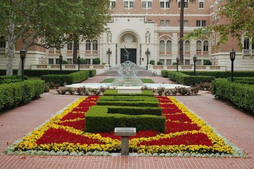 USC - Top 30 Most Affordable Online Law Degree Programs