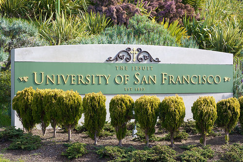 University of San Francisco - Affordable Master's in Public Administration Online
