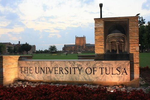 University of Tulsa – Top 30 Most Affordable Online Law Degree Programs