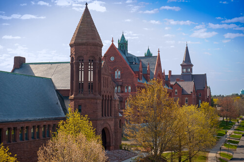 University of Vermont – Top 30 Most Affordable Online Law Degree Programs