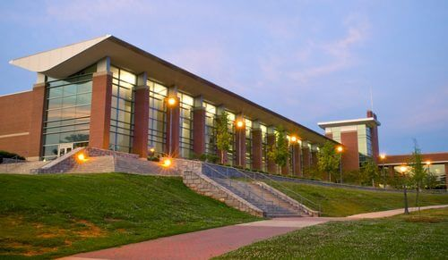 University of West Georgia - Online Master's in Public Administration