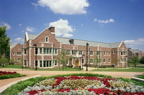 Washington University - Top 30 Most Affordable Online Law Degree Programs