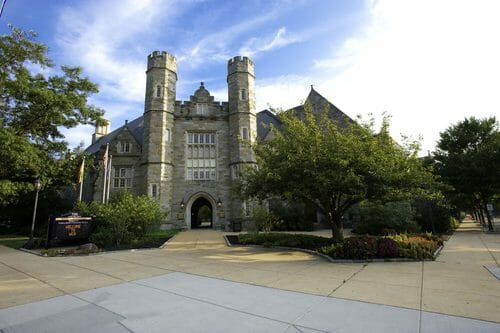 West Chester University - Affordable Master's in Public Administration Online