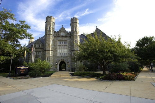West Chester University – Affordable Master's in Public Administration Online