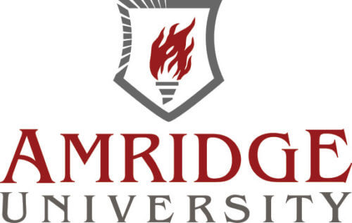 Amridge University - Top 50 Most Affordable Military Friendly Online Colleges or Universities