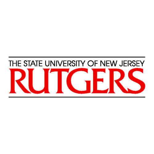 Rutgers University - Top 30 Most Affordable Master's in Social Work Online Programs 2018