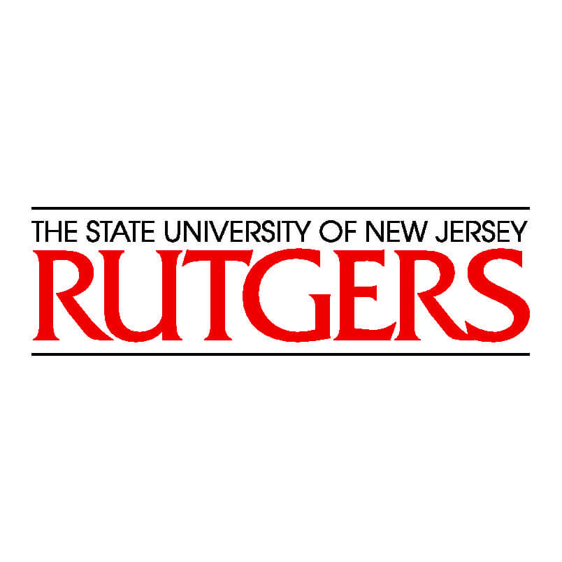 Rutgers University – Top 30 Most Affordable Master's in Social Work Online Programs 2018