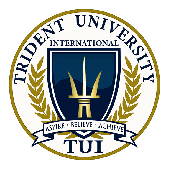 Trident University International – Top 50 Most Affordable Military Friendly Online Colleges or Universities