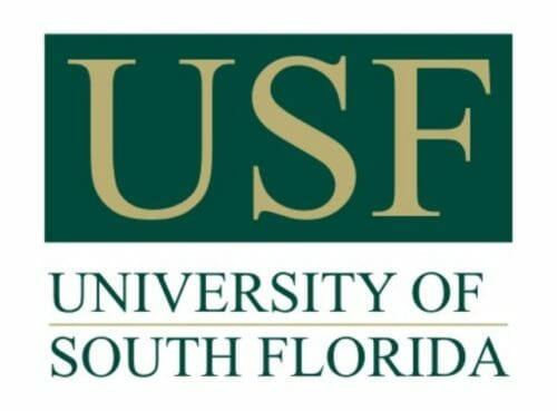 University of South Florida - Top 50 Most Affordable Military Friendly Online Colleges or Universities