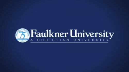 Faulkner University - Top 30 Most Affordable Master's in Criminal Justice Online Programs 2018
