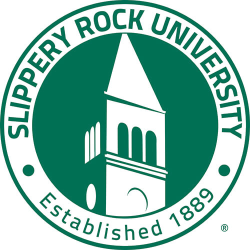 Slippery Rock University – Top 30 Most Affordable Master's in Criminal Justice Online Programs 2018