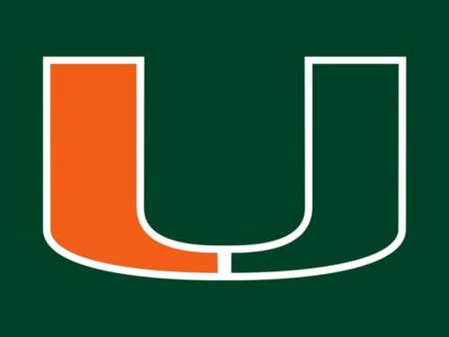 University of Miami - Top 50 Most Affordable Master's in Sport Management Online Programs 2018