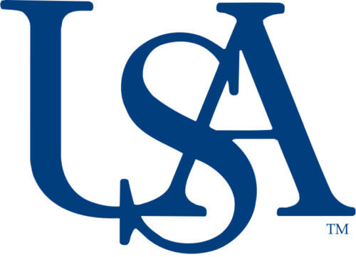 University of South Alabama - Top 50 Most Affordable Master's in Sport Management Online Programs 2018
