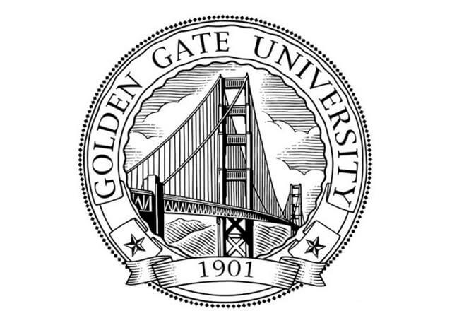 Golden Gate University – Top 50 Best Most Affordable Master's in Project Management Degrees Online 2018