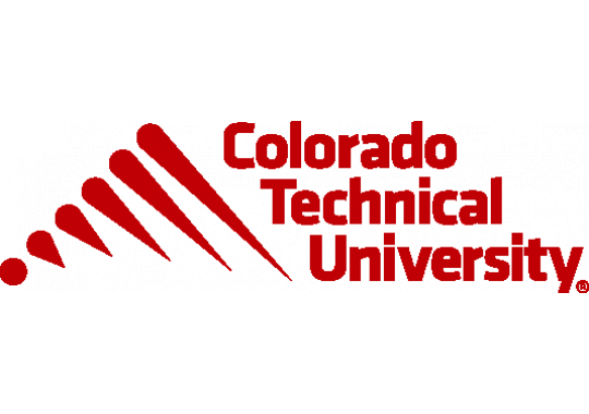 Colorado Technical University – Top 50 Most Affordable Master's in Leadership and Management Online Programs 2019