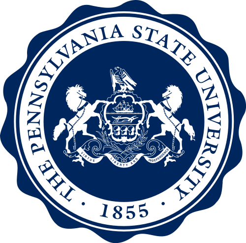 Pennsylvania State University - Top 50 Most Affordable Master's in Leadership and Management Online Programs 2019