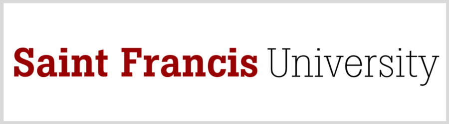 Saint Francis University – Top 30 Most Affordable MBA in Finance Online Degree Programs 2019