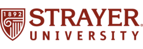Strayer University - Top 50 Most Affordable MBA in Human Resources Online Programs 2019