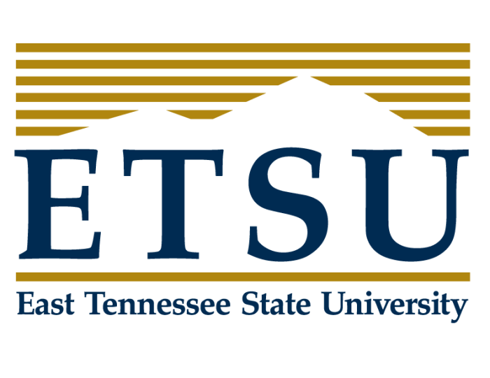 East Tennessee State University – 50 Most Affordable Part-Time MSN Online Programs 2019
