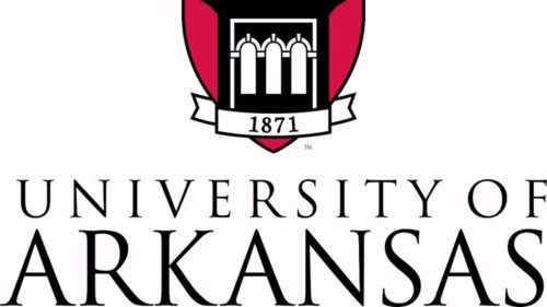 University of Arkansas - 50 Most Affordable Part-Time MSN Online Programs 2019