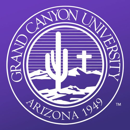 Grand Canyon University – Top 40 Most Affordable Master's in Technology Online Degree Programs 2019