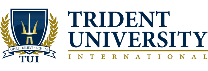 Trident University International – Top 40 Most Affordable Master's in Technology Online Degree Programs 2019