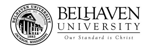 Belhaven University - Top 40 Affordable Online Graduate Sports Administration Degree Programs 2019