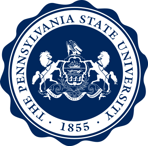 Pennsylvania State University - Top 50 Most Affordable M.Ed. Online Programs of 2019