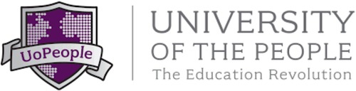 University of the People – Top 50 Most Affordable M.Ed. Online Programs of 2019