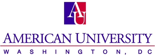 American University – Top 50 Accelerated MBA Online Programs 2020