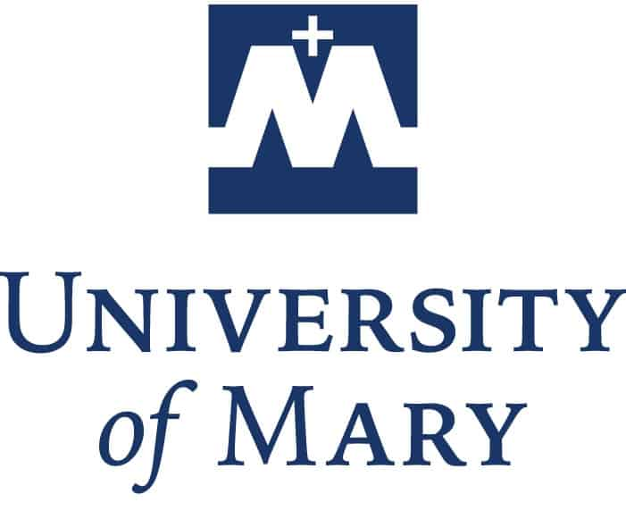 University of Mary – Top 50 Accelerated MBA Online Programs 2020