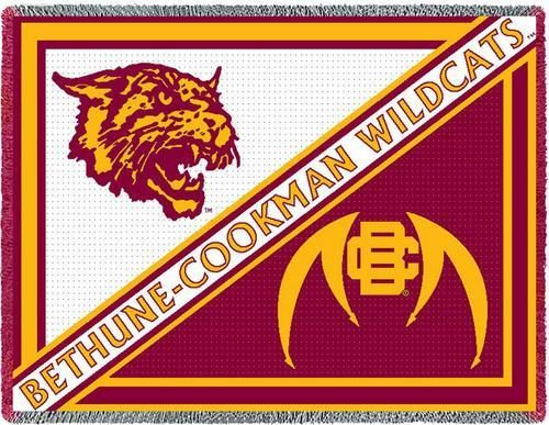 Bethune-Cookman University - 30 Accelerated Master's in Criminal Justice Online Programs