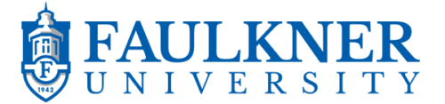 Faulkner University - 30 Accelerated Master's in Criminal Justice Online Programs