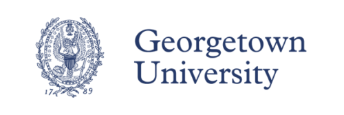 Georgetown University - Top 50 Accelerated MSN Online Programs