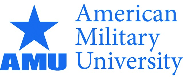 American Military University – Top 50 Accelerated M.Ed. Online Programs
